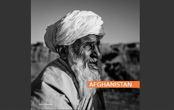 Updated Humanitarian Response for Afghanistan