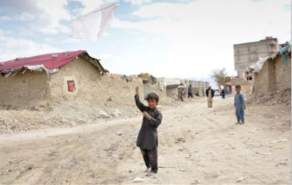 Stuck in the Mud; Addressing Urban Displacement and Tenure Security in Kabul's Informal Settlements